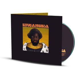 Michael Kiwanuka, KIWANUKA, 00602508109577