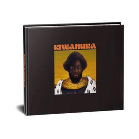 Michael Kiwanuka, KIWANUKA, 00602577952814