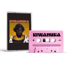 Michael Kiwanuka, KIWANUKA, 00602508226939