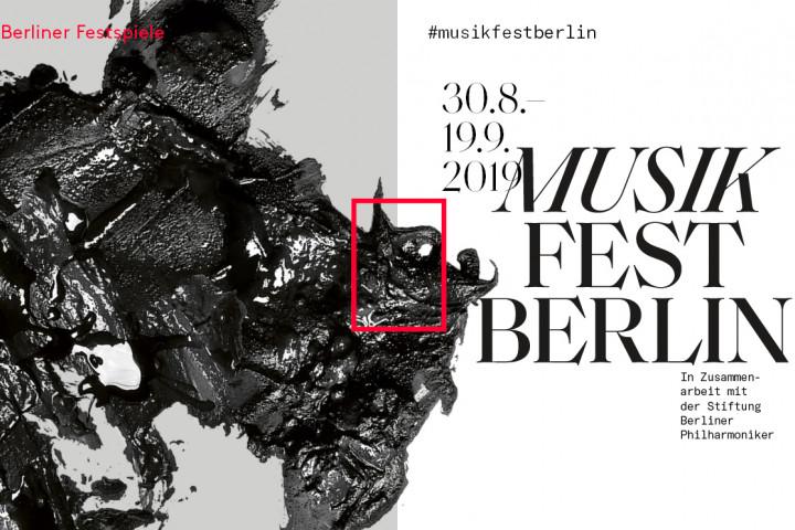 Musikfest Berlin 2019