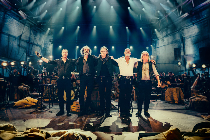 Santiano – MTV Unplugged