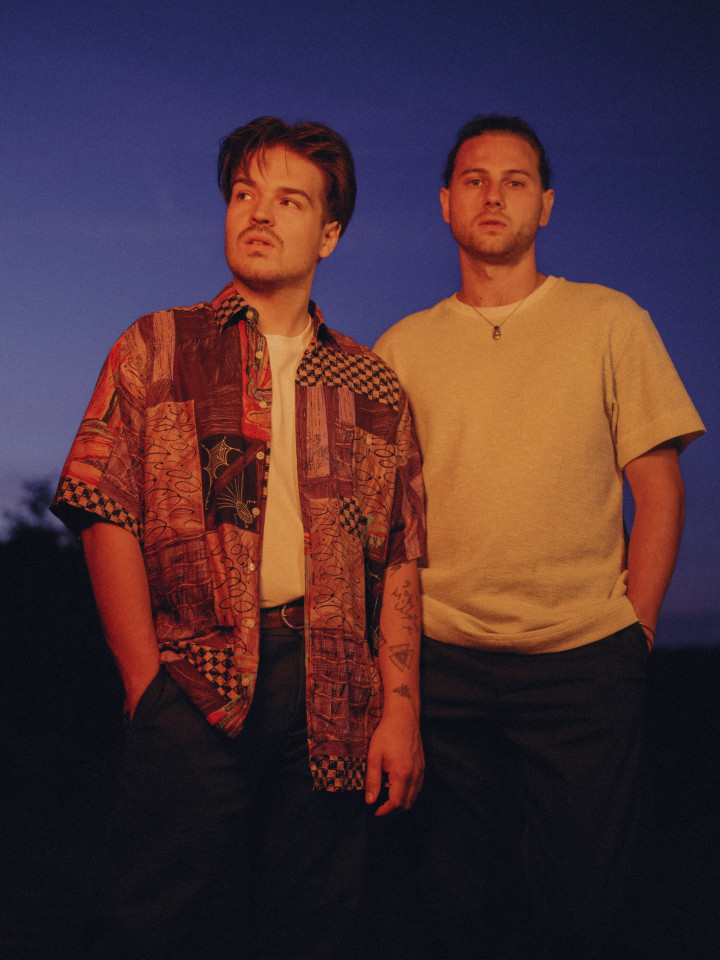 Milky Chance 2019