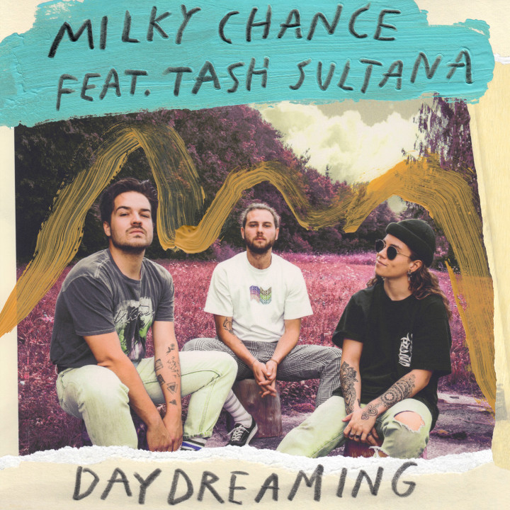 Milky Chance - Daydreaming