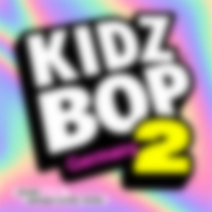 Kidz Bop Germany 2 Cover