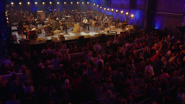 Santiano feat. Alligatoah - Wie Zuhause (MTV Unplugged)