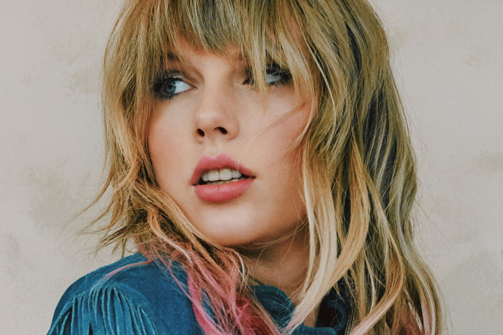 Taylor Swift 2019 Pressefoto (2)