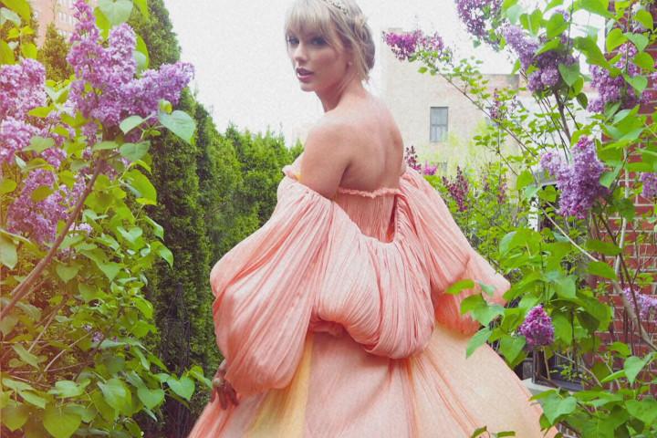 Taylor Swift 2019 Pressefoto (3)