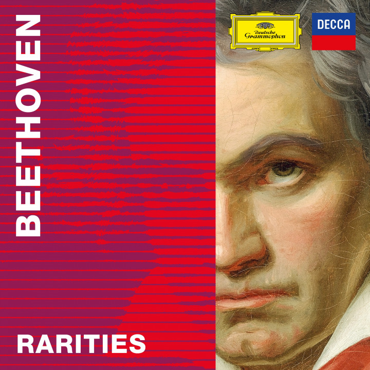 Beethoven: Rarities