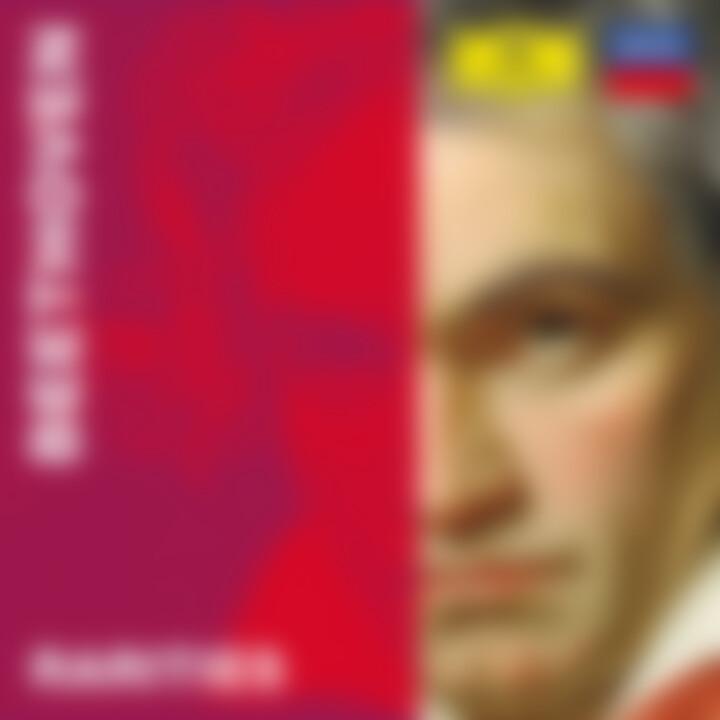 Beethoven: Rarities
