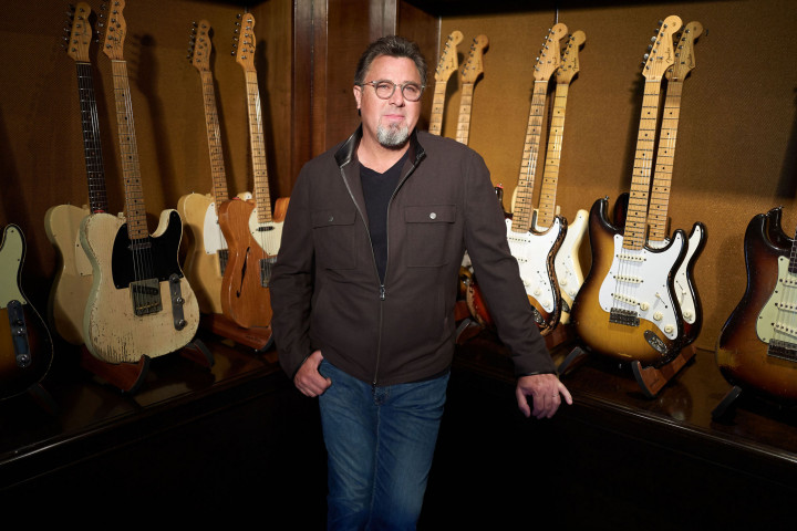 Vince Gill 2019 (2)