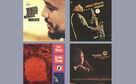 JazzEcho-Plattenteller, Vitales Vinyl, Teil 5 - vier Jazzklassiker von Impulse! auf LP