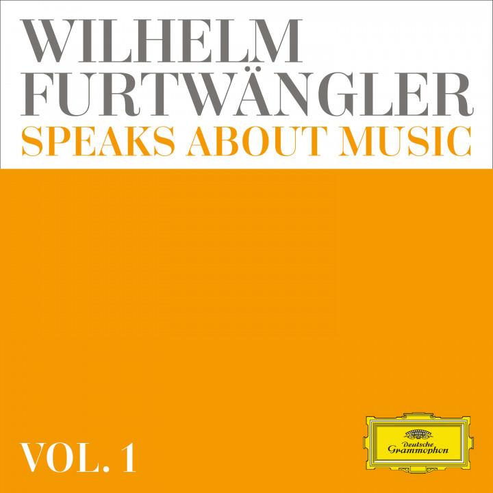 Wilhelm Furtwängler speaks about music