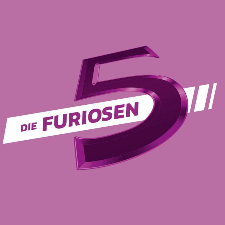 Die Furiosen 5