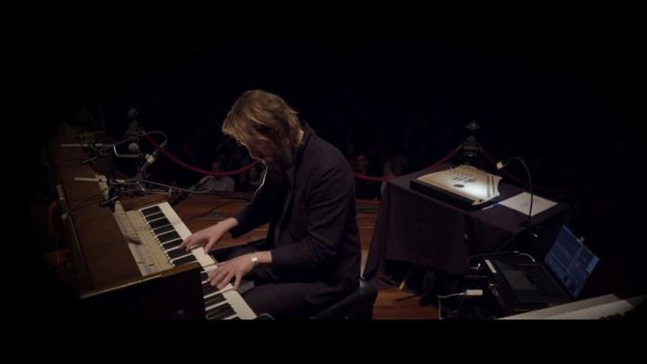 Saudade da Gaia (Live at Concertgebouw, Amsterdam / 2019)