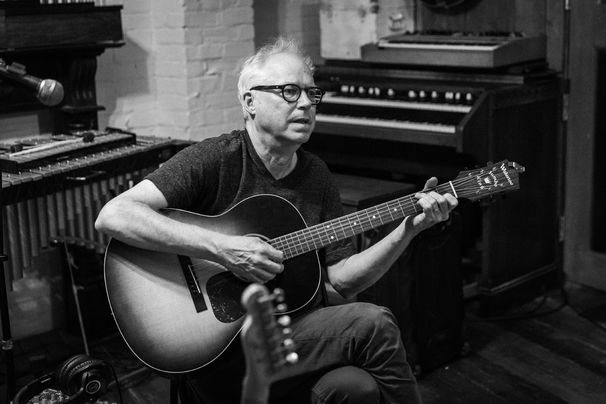 Bill Frisell, Lässig aus dem Lockdown - Bill Frisell präsentiert aktuelles Album live