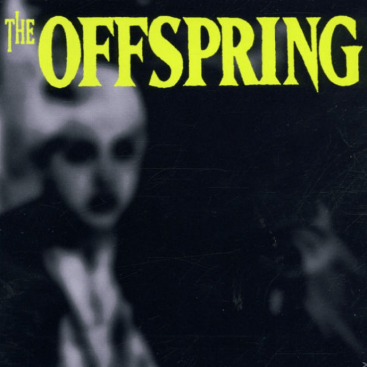 The Offspring Cover