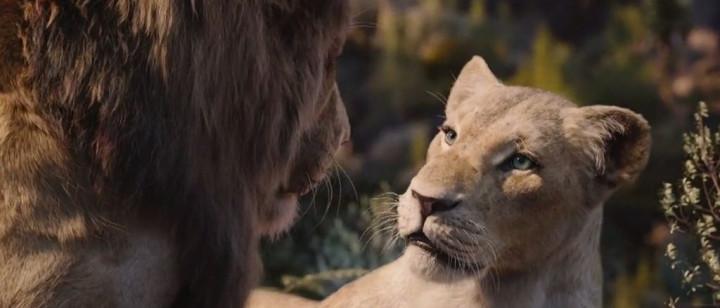 Der König der Löwen - Can You Feel The Love Tonight - Teaser