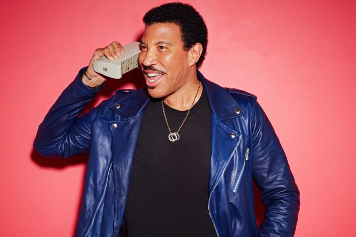 Lionel Richie 2019