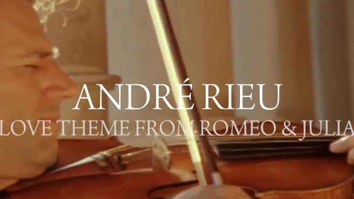 Love Theme From Romeo and Julia