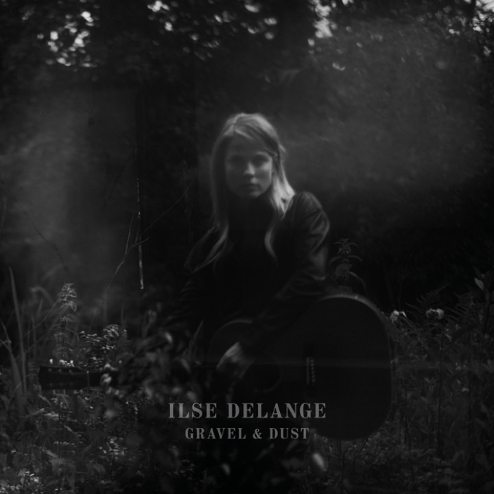 Ilse DeLange Gravel & Dust
