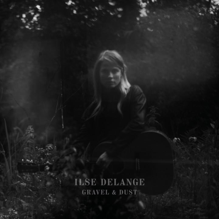 Ilse DeLange Gravel & Dust