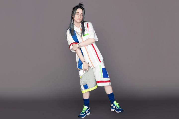 Billie Eilish 2019 (2)