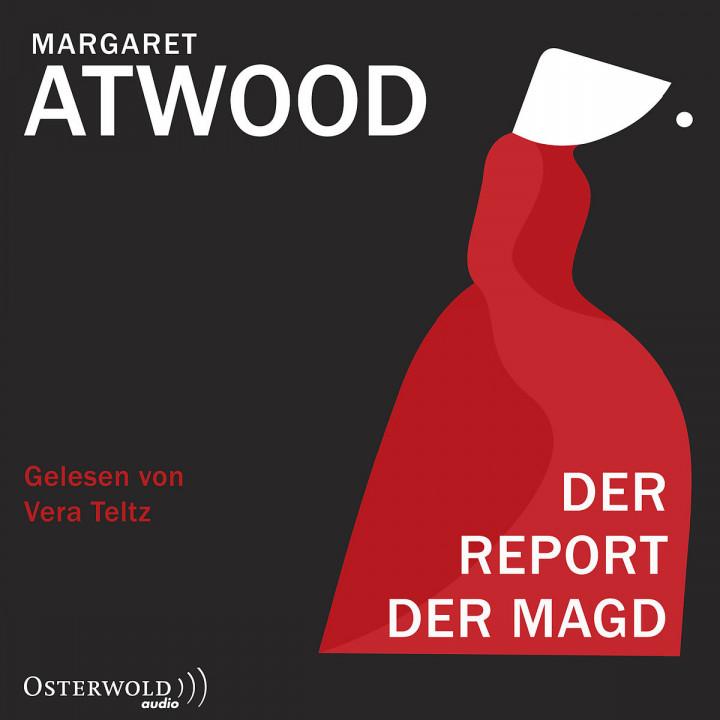 Der Report der Magd (Cover)