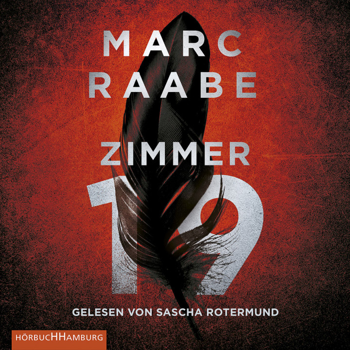 Zimmer 19 (Cover)