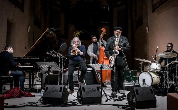 Enrico Rava, Enrico Rava & Joe Lovano - zwei traditionsbewusste musikalische Abenteurer