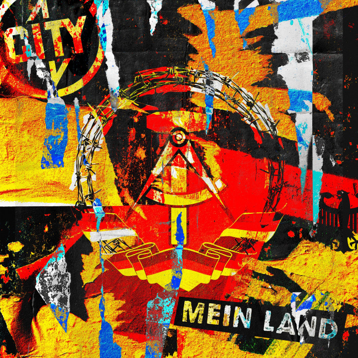 City_Mein_Land_Single_Cover