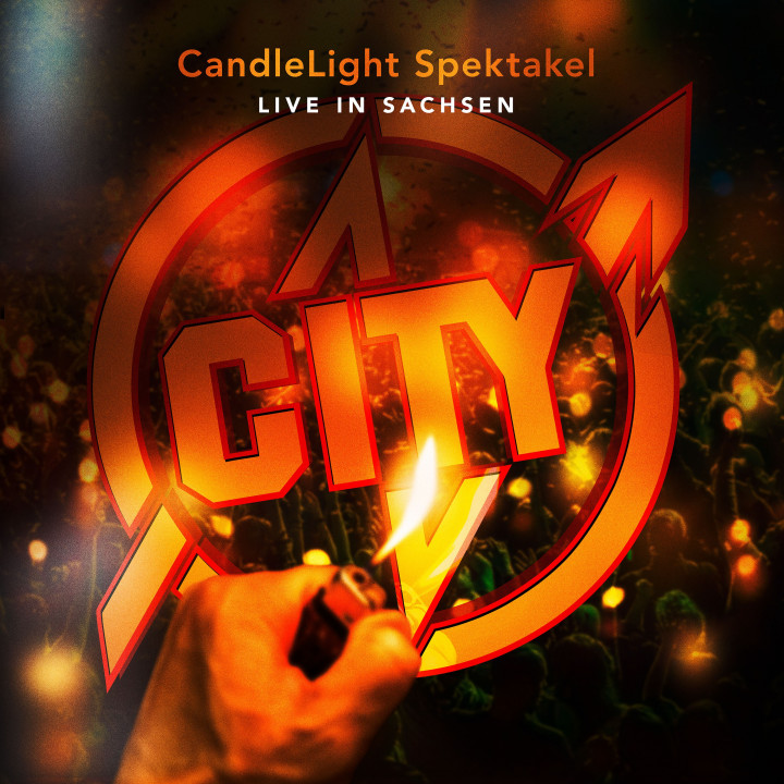 City_CandleLight_Spektakel_Album_Cover