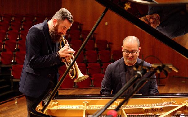 Avishai Cohen (Trompete), Avishai Cohen & Yonathan Avishai - musikalischer Dialog zwischen Freunden