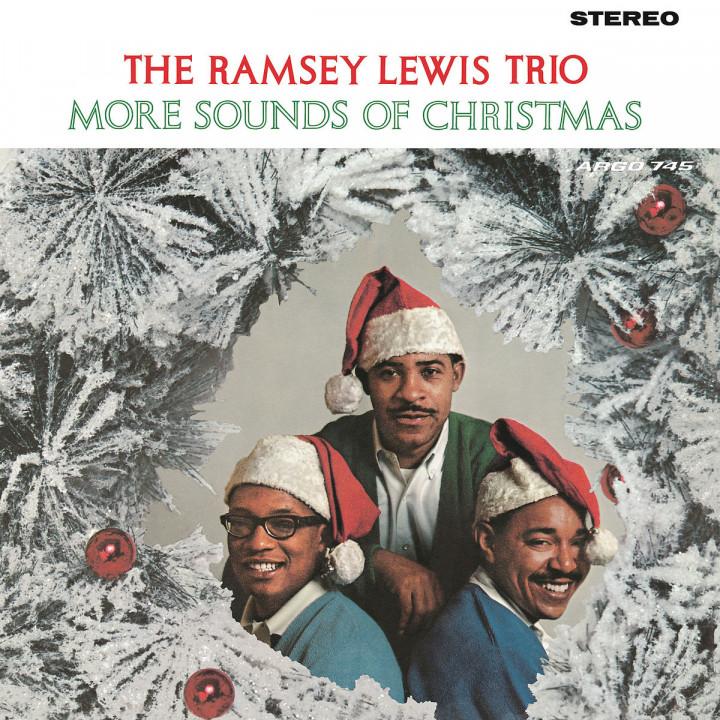 More Sounds Of Christmas