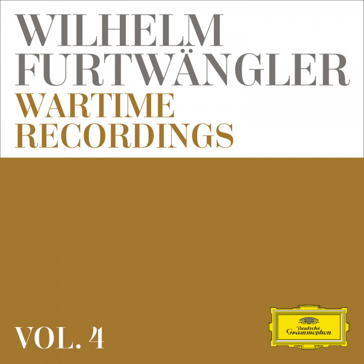 Wilhelm Furtwängler: Wartime Recordings