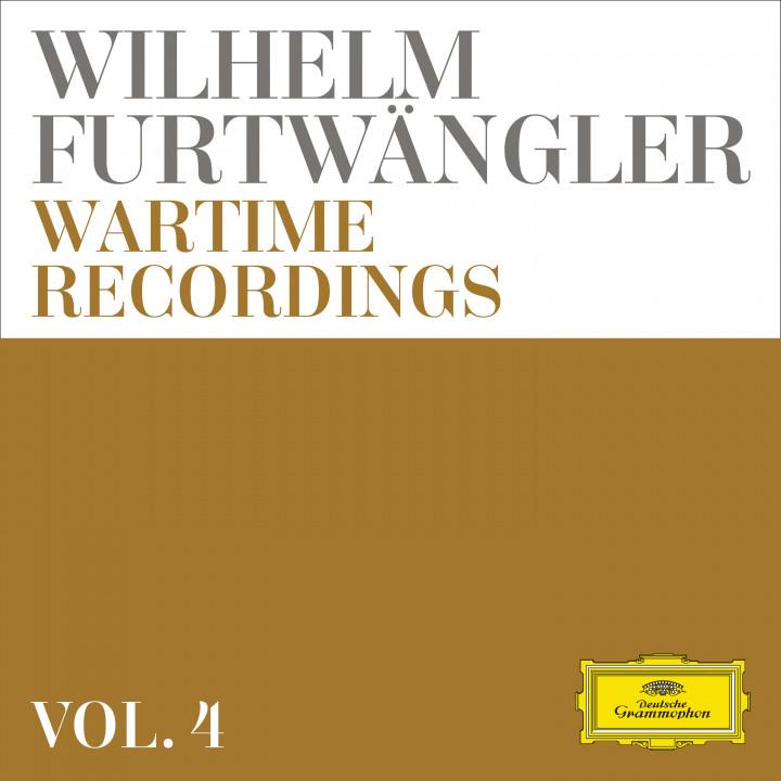 Wilhelm Furtwängler: Wartime Recordings