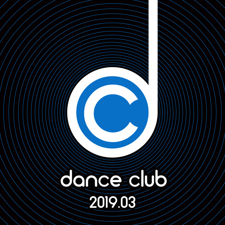 Dance Club 2019.03 Cover