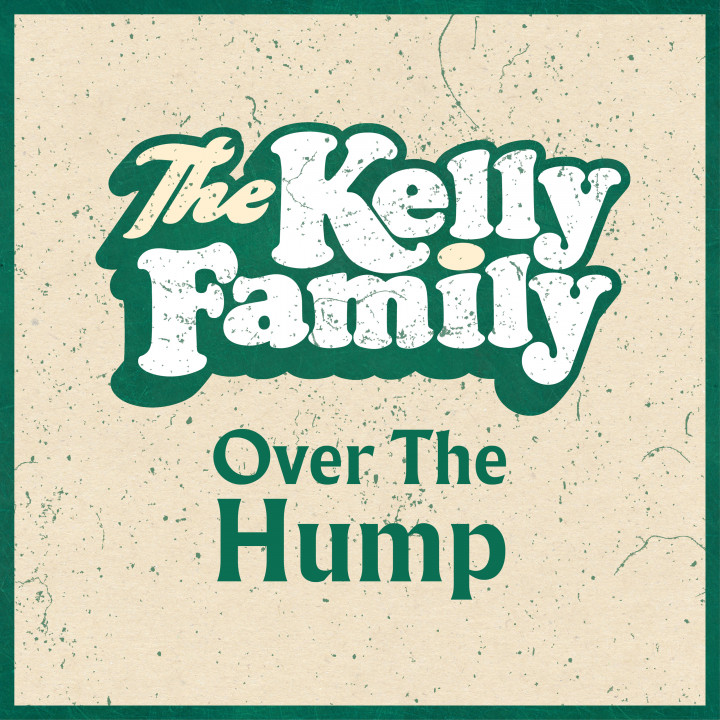 The Kelly Family_Over The Hump_Single_Cover
