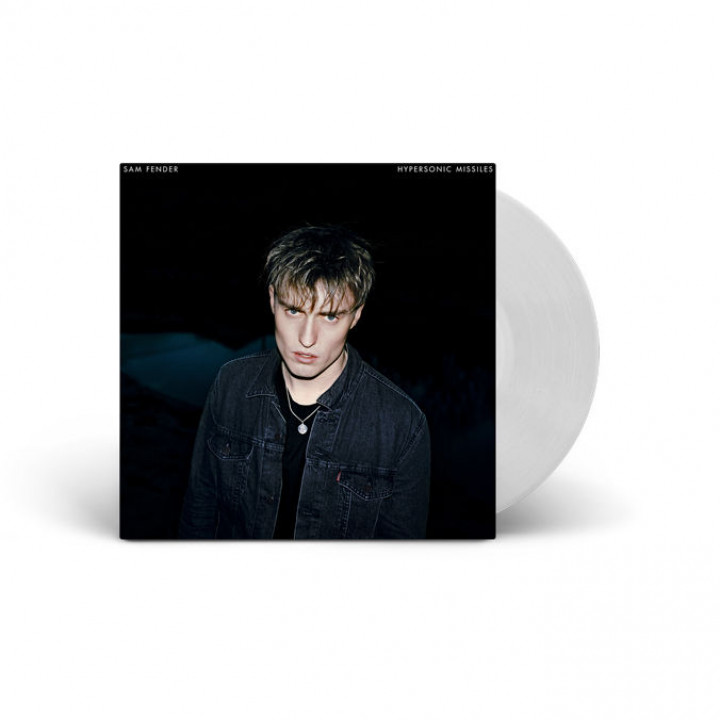 Sam Fender Hypersonic Missiles One Colour Vinyl