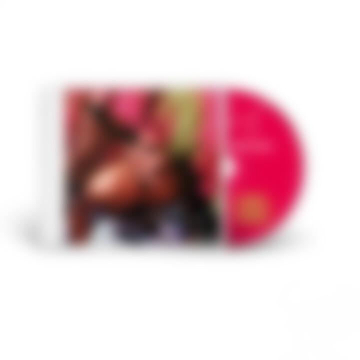 Freddie Mercury Never Boring CD Packshot