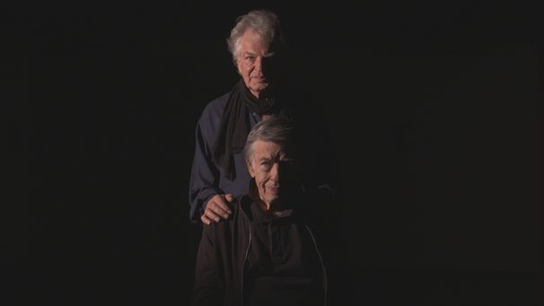 Rolf and Joachim Kühn Quartet, Brüder Kühn - Zwei Musiker spielen sich frei