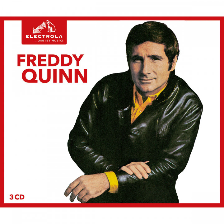 Electrola  Das ist Musik! Freddy Quinn