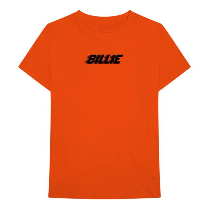 Billie Racer Logo