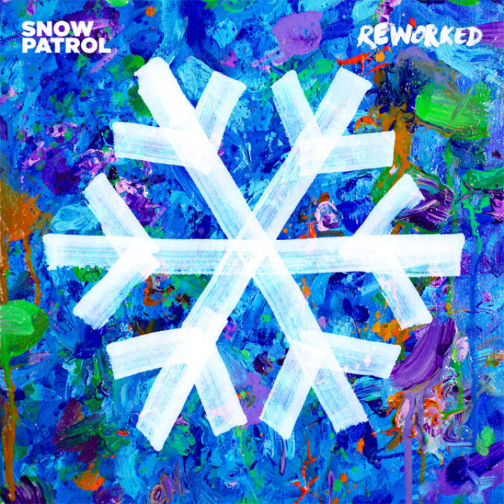 Snow Patrol - Reworked - Cover 2019
