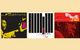 JazzEcho-Plattenteller, Made by Miles - Jazzcover vom Meistergrafiker