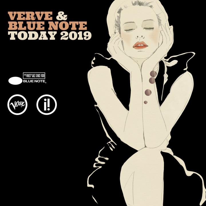Verve & Blue Note Today 2019 eAlbum
