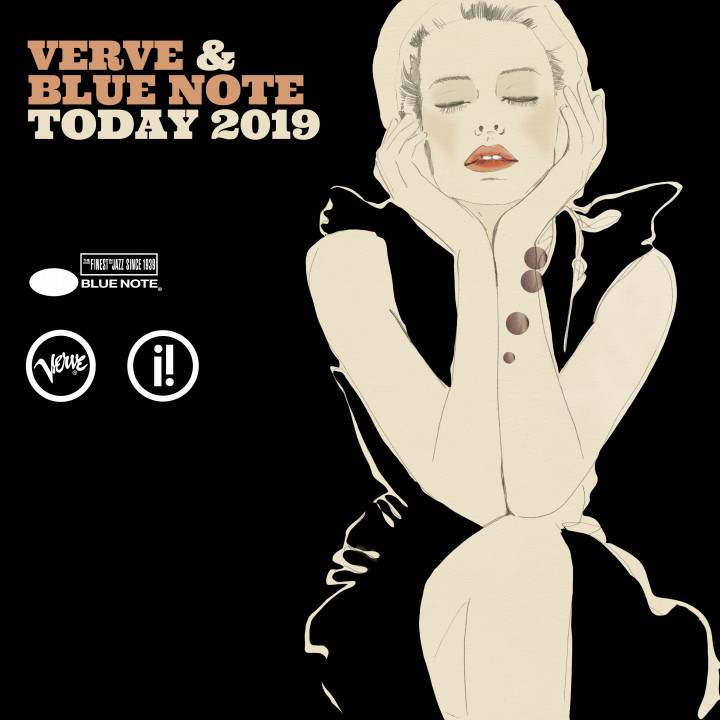 Verve & Blue Note Today 2019 eAlbum