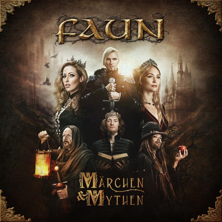 Cover-FAUN-Märchen & Mythen