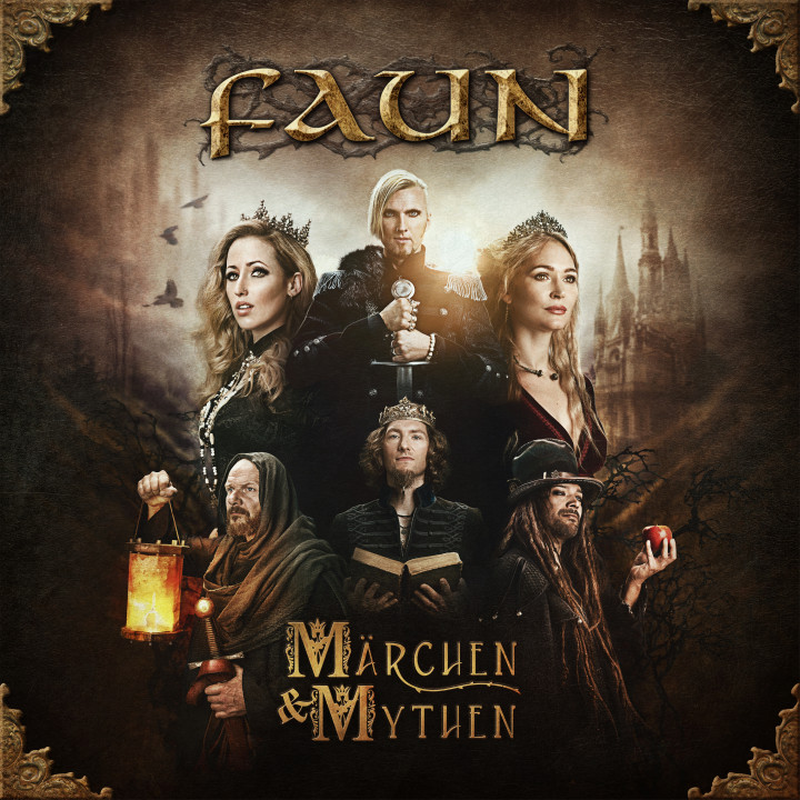 Cover-FAUN-Märchen & Mythen
