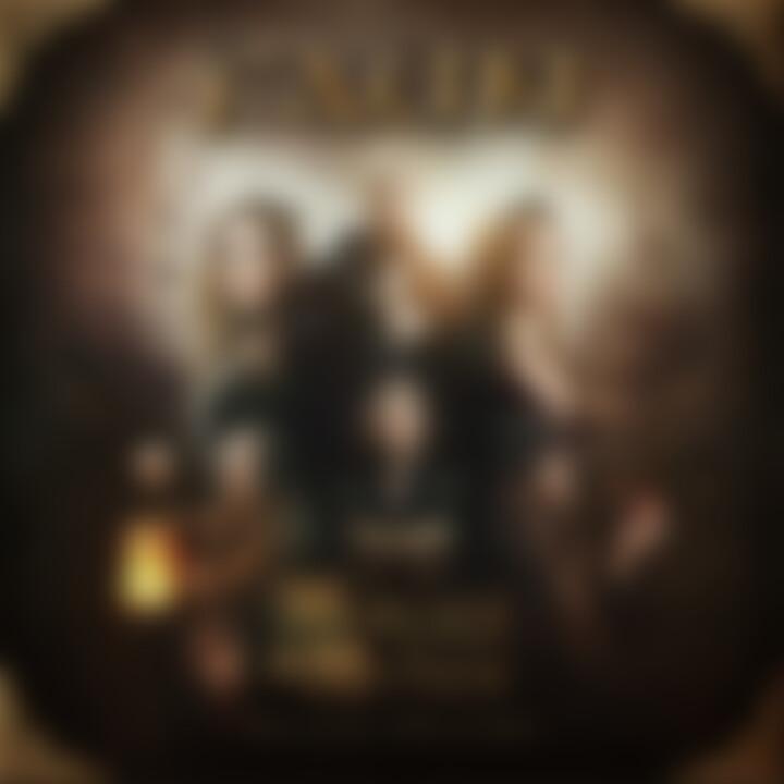 Faun Märchen & Mythen Deluxe Album Cover