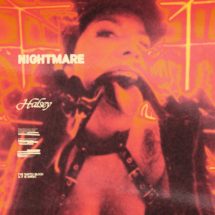 Halsey - Nightmare